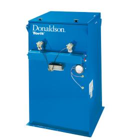 TBV桶槽式除尘器
